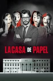 La Casa De Papel (Money Heist) Bangla Subtitle – লা কাসা দে পাপেল