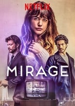 Mirage (2018) Bangla Subtitle – মির‍্যাজ বাংলা সাবটাইটেল