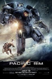Pacific Rim (2013) Bangla Subtitle – ইয়েগার আর কাইজুর যুদ্ধ