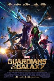 Guardians of the Galaxy (2014) Bangla Subtitle – এমসিইউ এর দশম মুভি এটি