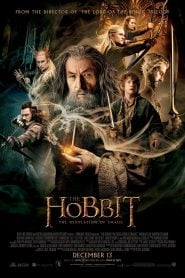 The Hobbit: The Desolation of Smaug (2013) Bangla Subtitle