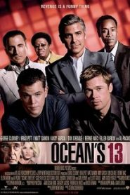 Ocean's Thirteen (2007) Bangla Subtitle – ওশেন'স থারটিন বাংলা সাবটাইটেল