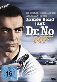 Dr. No (1962) Bangla Subtitle – ড. নো বাংলা সাবটাইটেল