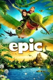 Epic (2013) Bangla Subtitle – এপিক বাংলা সাবটাইটেল