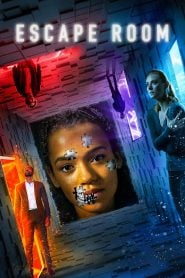 Escape Room (2019) Bangla Subtitle – এসকেপ রুম বাংলা সাবটাইটেল