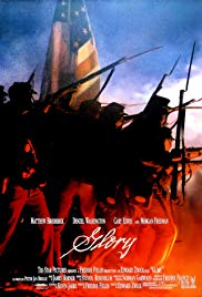 Glory (1989) Bangla Subtitle – গ্লোরি বাংলা সাবটাইটেল