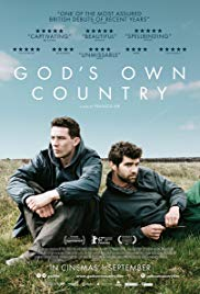 God's Own Country (2017) Bangla Subtitle – গড'স ওন কান্ট্রি বাংলা সাবটাইটেল