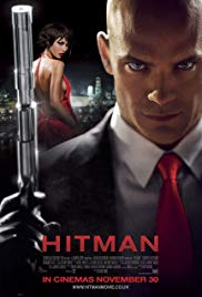 Hitman (2007) Bangla Subtitle – হিটম্যান বাংলা সাবটাইটেল