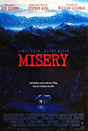 Misery (1990) Bangla Subtitle – মিসেরী বাংলা সাবটাইটেল