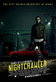 Nightcrawler (2014) Bangla Subtitle – নাইটক্রলার বাংলা সাবটাইটেল