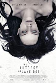 The Autopsy of Jane Doe (2016) Bangla Subtitle – দ্য অটোস্পাই অফ যেইন ডো বাংলা সাবটাইটেল