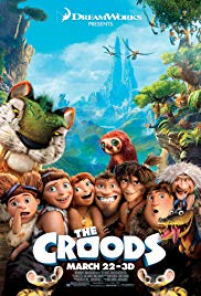 The Croods (2013) Bangla Subtitle – দ্য কুরুডস বাংলা সাবটাইটেল