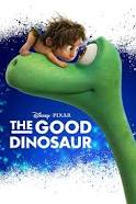 The Good Dinosaur (2015) Bangla Subtitle – দ্য গুড ডাইনোসর বাংলা সাবটাইটেল
