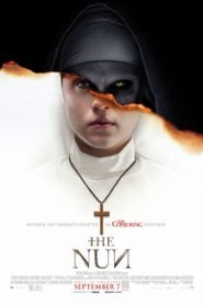 The Nun (2018) Bangla Subtitle – দ্য নান বাংলা সাবটাইটেল