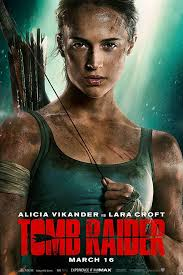 Tomb Raider (2018) Bangla Subtitle – টম্ব রাইডার বাংলা সাবটাইটেল