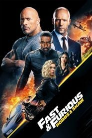 Fast & Furious Presents: Hobbs & Shaw (2019) Bangla Subtitle