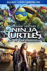 Teenage Mutant Ninja Turtles: Out of the Shadows (2016) Bangla Subtitle – টিনেজ মিউট্যান্ট নিনজা টুরটলেসঃ আউট অফ দ্য শাদউস