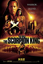 The Scorpion King (2002) Bangla Subtitle – দ্য স্করপিয়ন কিং বাংলা সাবটাইটেল