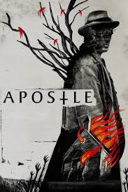 Apostle (2018) Bangla Subtitle – অপোস্টল বাংলা সাবটাইটেল