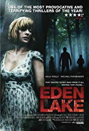 Eden Lake (2008) Bangla Subtitle – ইডেন লেক বাংলা সাবটাইটেল