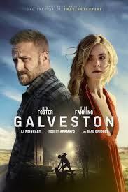 Galveston (2018) Bangla Subtitle – গালভেস্টন