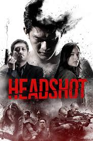 Headshot (2016) Bangla Subtitle – হেডশট বাংলা সাবটাইটেল