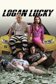 Logan Lucky (2017) Bangla Subtitle – লোগান লাকি বাংলা সাবটাইটেল