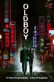 Oldboy (2003) Bangla Subtitle – ওল্ডবয় বাংলা সাবটাইটেল