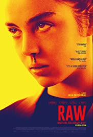 Raw (2016) Bangla Subtitle – রো বাংলা সাবটাইটেল