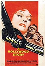 Sunset Blvd (1950) Bangla Subtitle – সানসেট ব্লভড বাংলা সাবটাইটেল