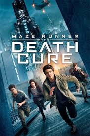 The Maze Runner: The Death Cure (2018) Bangla Subtitle – মেইজ রানারঃ দ্য ডেথ কিউর বাংলা সাবটাইটেল