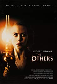 The Others (2001) Bangla Subtitle – দ্য আদার বাংলা সাবটাইটেল