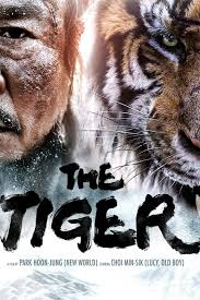 The Tiger (2015) Bangla Subtitle – দ্য টাইগার বাংলা সাবটাইটেল