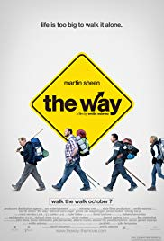 The Way (2010) Bangla Subtitle – দ্য ওয়ে বাংলা সাবটাইটেল