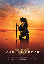 Wonder Woman (2017) Bangla Subtitle Download