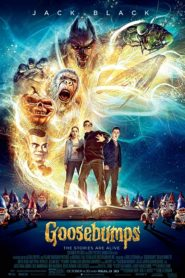 Goosebumps (2015) Bangla Subtitle – গুজবাম্পস বাংলা সাবটাইটেল