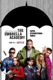 The Umbrella Academy Bangla Subtitle – দ্য আমব্রেলা একাডেমী বাংলা সাবটাইটেল