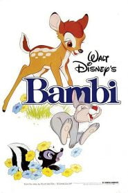 Bambi (1942) Bangla Subtitle – বাম্বি বাংলা সাবটাইটেল