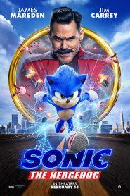 Sonic the Hedgehog (2020) Bangla Subtitle – সনিক দ্যা হেডজিহগ বাংলা সাবটাইটেল