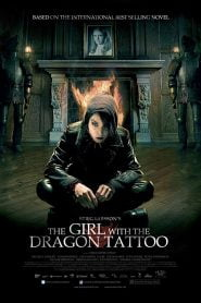 The Girl with the Dragon Tattoo (2009) Bangla Subtitle – (Män som hatar kvinnor)