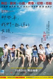 You Are the Apple of My Eye (2011) Bangla Subtitle – (Na xie nian, wo men yi qi zhui de nu hai)