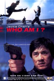 Who Am I (1998) Bangla Subtitle – (Ngo si seoi)