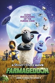 A Shaun the Sheep Movie: Farmageddon (2019) Bangla Subtitle