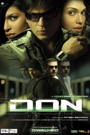 Don (2006) Bangla Subtitle – ডন