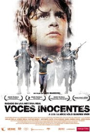 Innocent Voices (2004) Bangla Subtitle – (Voces inocentes)