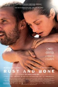 Rust and Bone (2012) Bangla Subtitle – (De rouille et d'os)