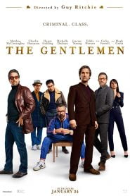 The Gentlemen (2020) Bangla Subtitle -দ্য জেন্টলমেন