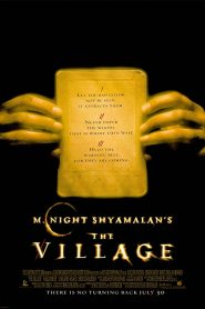 The Village (2004) Bangla Subtitle – দ্য ভিলেজ