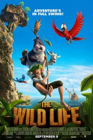 The Wild Life Bangla Subtitle – (Robinson Crusoe)