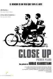 Close-Up Bangla Subtitle – (Nema-ye Nazdik)
